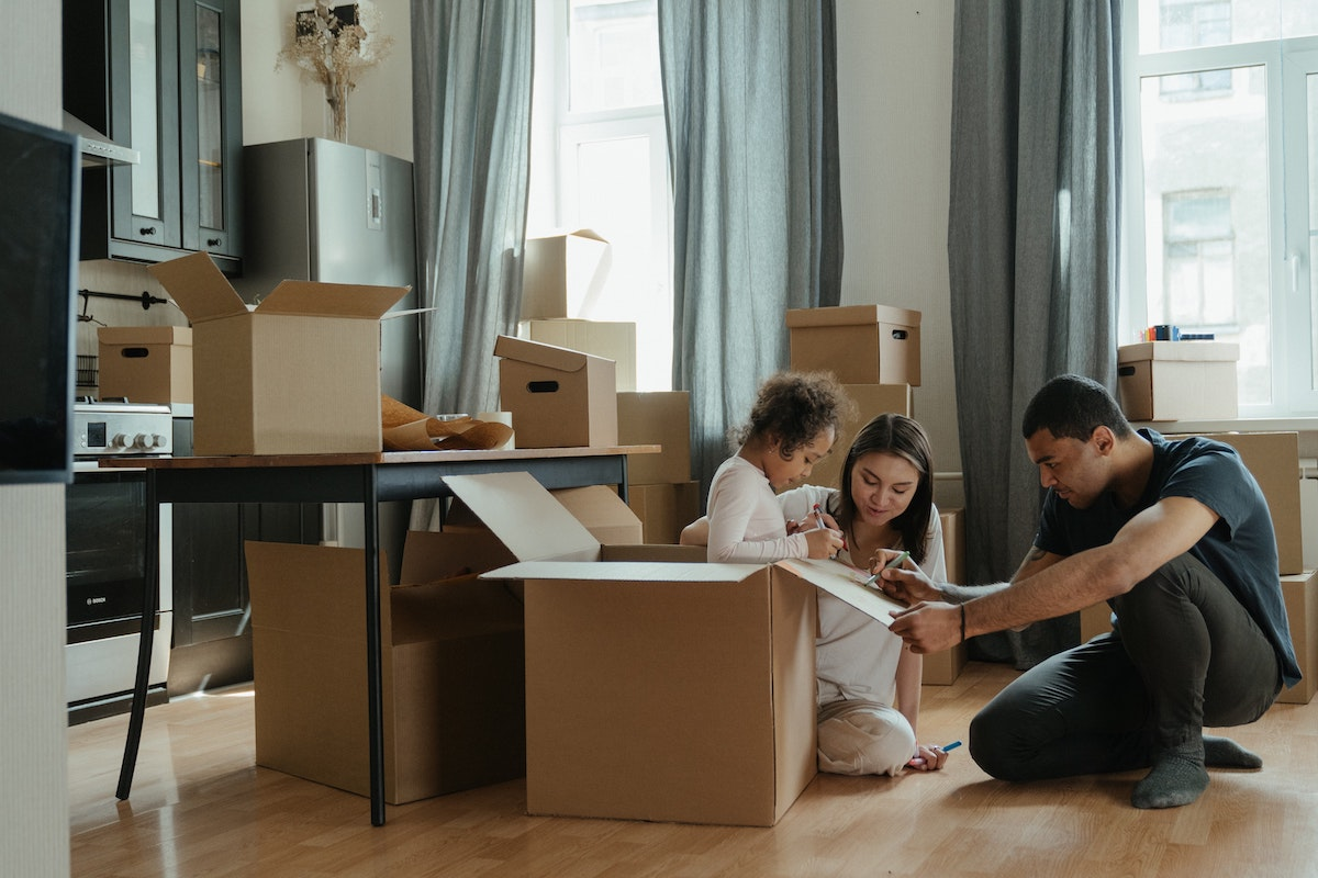 Moving To A New State? Remember to Update Your Estate Plan
